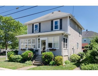 129 Merrymount Rd, Quincy, MA 02169 - #: 72350181