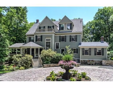 30 Cliff Rd, Wellesley, MA 02481 - #: 72350191