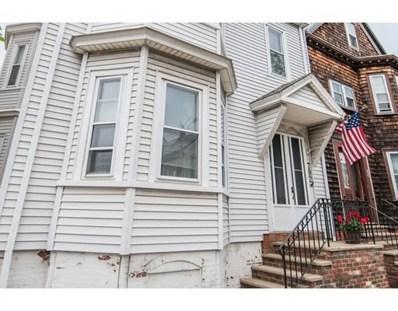 792 Saratoga Street, Boston, MA 02128 - #: 72350213