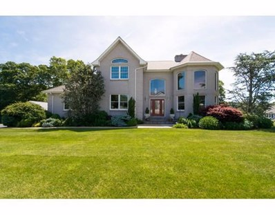 3 Green Court, Tiverton, RI 02878 - #: 72350217