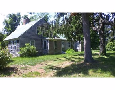 98 Great Neck Rd, Wareham, MA 02571 - #: 72350335