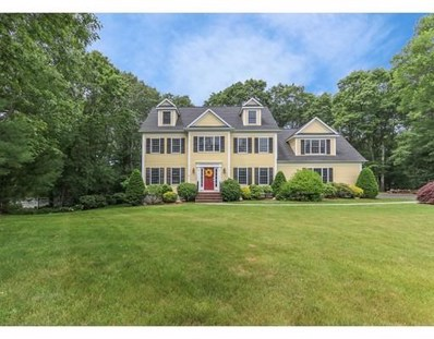35 Berkshire St, Norfolk, MA 02056 - #: 72350359