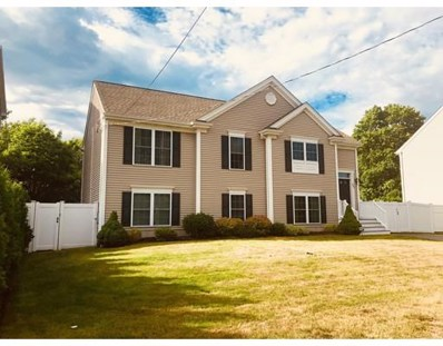963 Glen Street, New Bedford, MA 02745 - #: 72350405