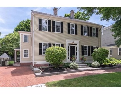 3 Broad Street, Newburyport, MA 01950 - #: 72350412