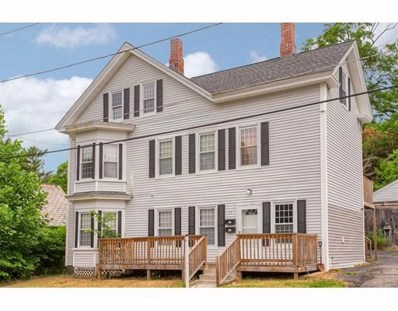 13 Howe St, Orange, MA 01364 - #: 72350428