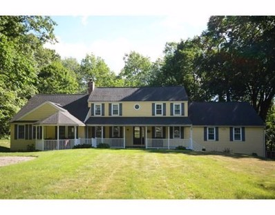 10 Lincoln Dr, Tyngsborough, MA 01879 - #: 72350445