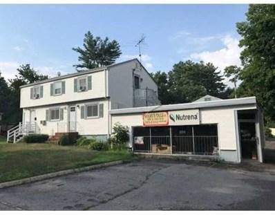 126 Pleasant Street, East Bridgewater, MA 02333 - #: 72350476