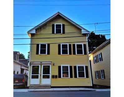 75 Mason Street UNIT 1, Salem, MA 01970 - #: 72350516