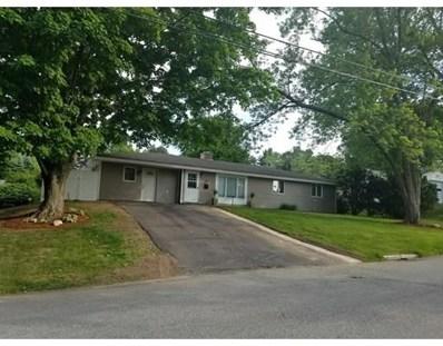 18 Carling Rd, Framingham, MA 01701 - #: 72350547