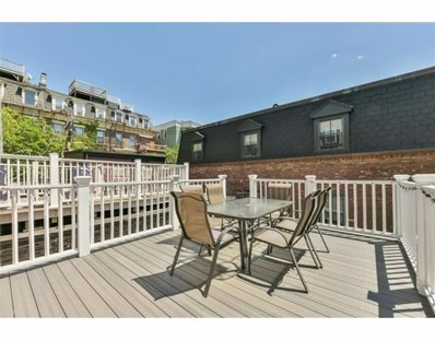 649 East 3RD Street UNIT 2, Boston, MA 02127 - #: 72350579