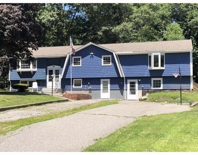 14 Burnham Road, Billerica, MA 01862 - #: 72350629