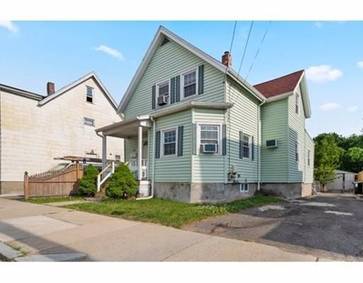 8 Sterling Street, Malden, MA 02148 - #: 72350631