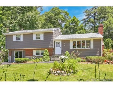 5 Lisa Ln, North Reading, MA 01864 - #: 72350633