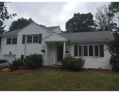 135 Wyman Road, Abington, MA 02351 - #: 72350659