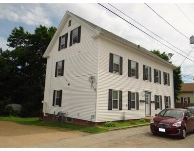 44 Church Street, Spencer, MA 01562 - #: 72350713