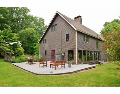 308 Old Littleton Road, Harvard, MA 01451 - #: 72350740
