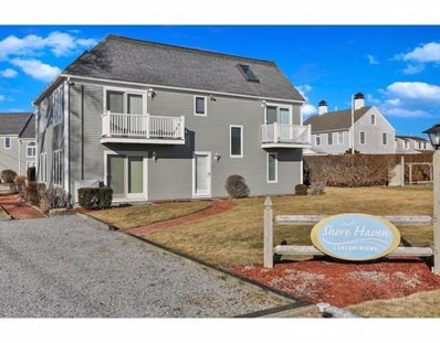 19 Boyer Rd UNIT B, Falmouth, MA 02540 - #: 72350752