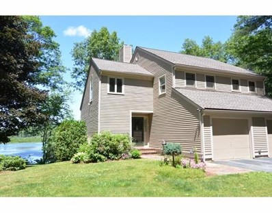 71A Worcester Rd UNIT A, Sterling, MA 01564 - #: 72350762