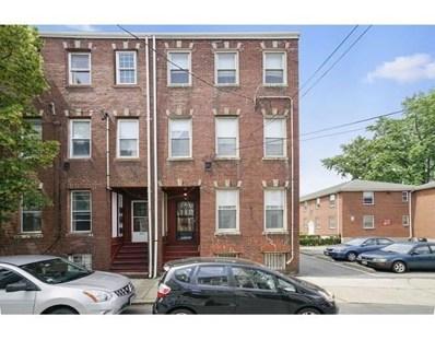 211 W. Ninth, Boston, MA 02127 - #: 72350768