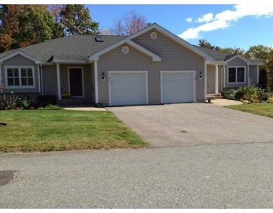 34 Village Road UNIT 0, Paxton, MA 01612 - #: 72350798