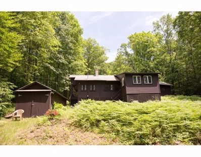 5 Oak Terrace, Northfield, MA 01360 - #: 72350826