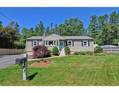26 Young Ave, Norton, MA 02766 - #: 72350835
