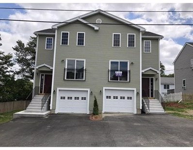 3 Corrinne UNIT A, Worcester, MA 01604 - #: 72350928