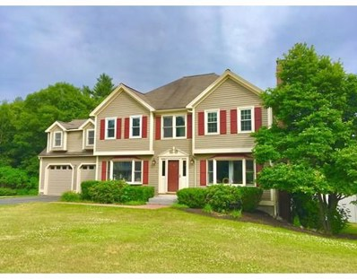 3 Indigo Lane, Westford, MA 01886 - #: 72350940