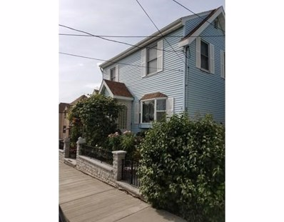 50 Crest Ave, Revere, MA 02151 - #: 72350959