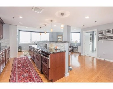 234 Causeway St UNIT 711, Boston, MA 02114 - #: 72350967