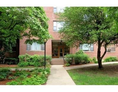 55 Harvard Ave UNIT 5, Brookline, MA 02446 - #: 72351013