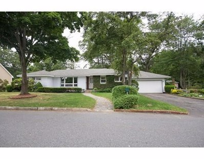 7 Indian Hill Road, Tewksbury, MA 01876 - #: 72351043