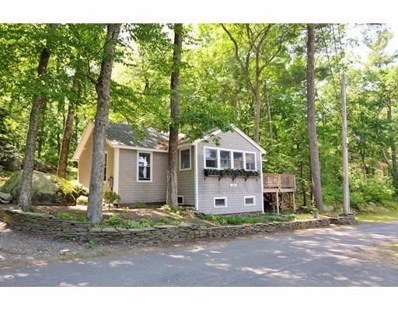 114 Clinton Shores Dr UNIT 114, Harvard, MA 01451 - #: 72351047