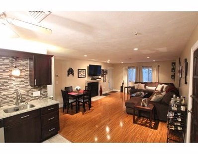 7 Thomas UNIT J14, Saugus, MA 01906 - #: 72351069