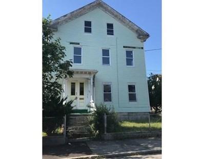 39 Locust St, New Bedford, MA 02740 - #: 72351076