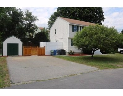 27 Margin St UNIT 27, Haverhill, MA 01832 - #: 72351083