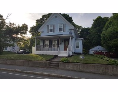 135 Clifton Ave, Brockton, MA 02301 - #: 72351084