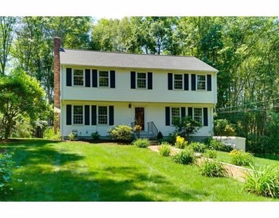 215 Fiske St, Holliston, MA 01746 - #: 72351102