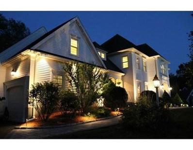 12 Coach House Rd, Grafton, MA 01536 - #: 72351107
