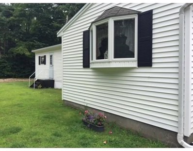 2125 Maple St, Dighton, MA 02764 - #: 72351136