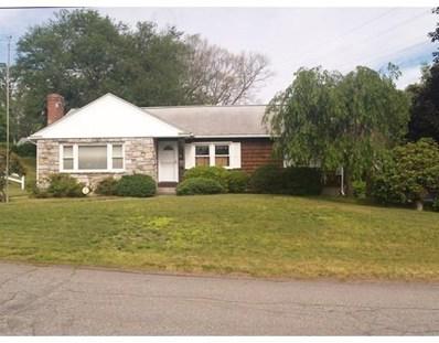 9 Saratoga Road, Auburn, MA 01501 - #: 72351137
