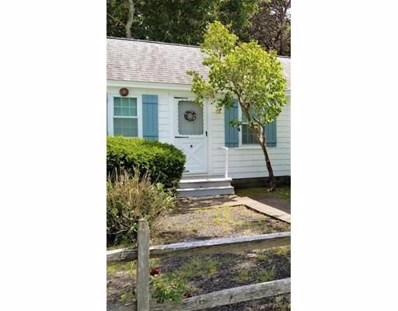 54 Swan River Road UNIT UNIT 9, Dennis, MA 02639 - #: 72351152