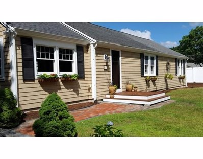 172-R Carver Rd, Plymouth, MA 02360 - #: 72351212