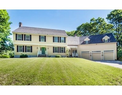 8 Heather Dr, Andover, MA 01810 - #: 72351264
