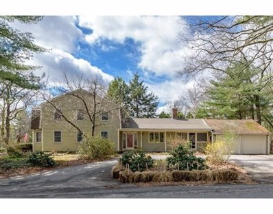 332 Conant Road, Weston, MA 02493 - #: 72351314