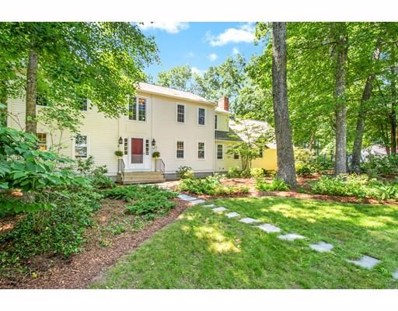 20 Grist Mill Rd, Acton, MA 01720 - #: 72351339