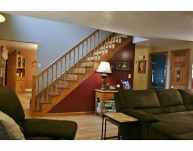 10 Partridge Hill Rd, Dudley, MA 01571 - #: 72351352