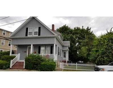 15 Kirby St, Dartmouth, MA 02748 - #: 72351381