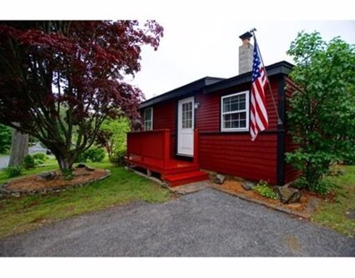 51 Lakeshore Dr, Georgetown, MA 01833 - #: 72351390