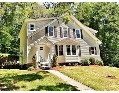 99 Hillcrest Ave, Worcester, MA 01602 - #: 72351420